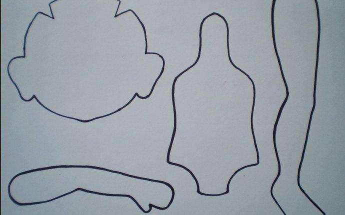 Авторская кукла - Рукоделие своими руками - Магия Творчества
