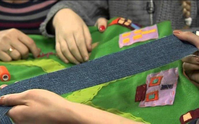Чудо-коврик для игрушек - Все буде добре - Выпуск 549 - 16.02.15