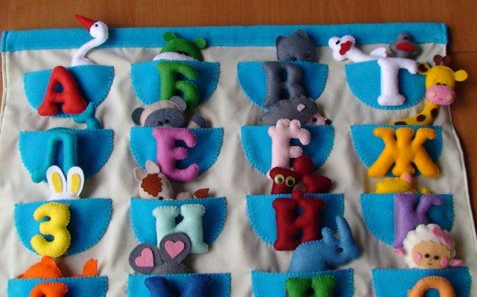 Игрушка для детей своими руками из ткани — Праздник сказка