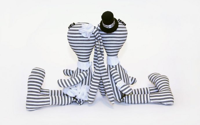 Игрушки Штрихкодики - 15 Марта 2012 - Кукла Тильда. Всё о Тильде