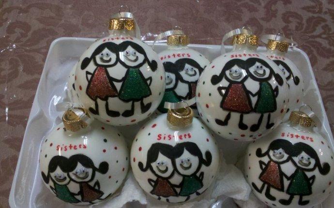 изготовление новогодних игрушек своими руками из бумаги ~ Сайт