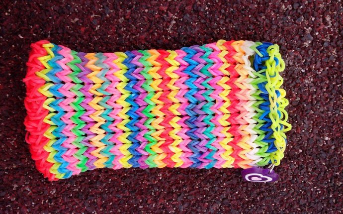 Мастер класс плетение из резинок на станке для начинающих — Колеса