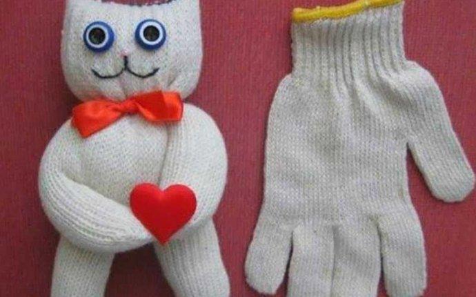 Мягкие игрушки из носков своими руками для начинающих — карточка