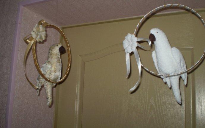 Попугайчики: Дневник группы «Куклы Тильды и другие примитивные