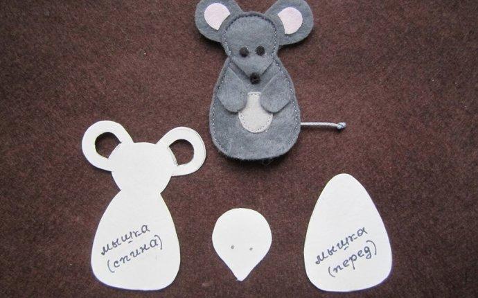 Шаблоны пальчиковых кукол - Игрушки своими руками - Страна Мам