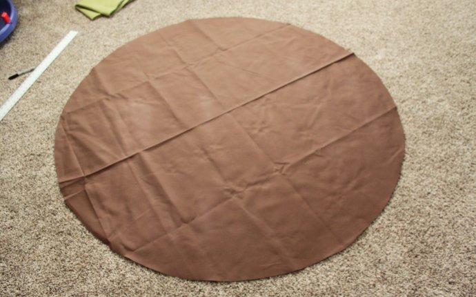 Сумка-коврик для игрушек | Женский блог о детях, здоровье и жизни