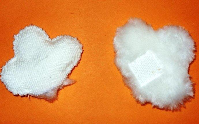 Тигренок-обнимашка – милая мягкая игрушка своими руками | Женский клуб
