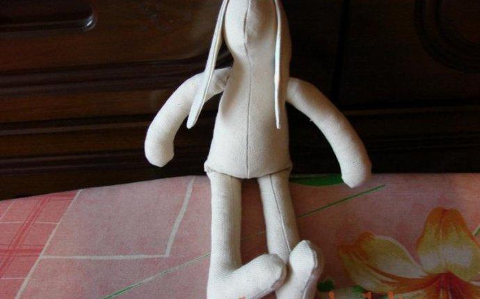 Выкройки одежды зайца тильда в натуральную величину - yourrecipes.ru